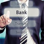 person online banking